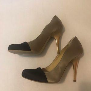 Stella McCartney Vegan heels size 37